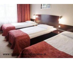 Kraków tanie hotele, tanie noclegi dla grup,szkół